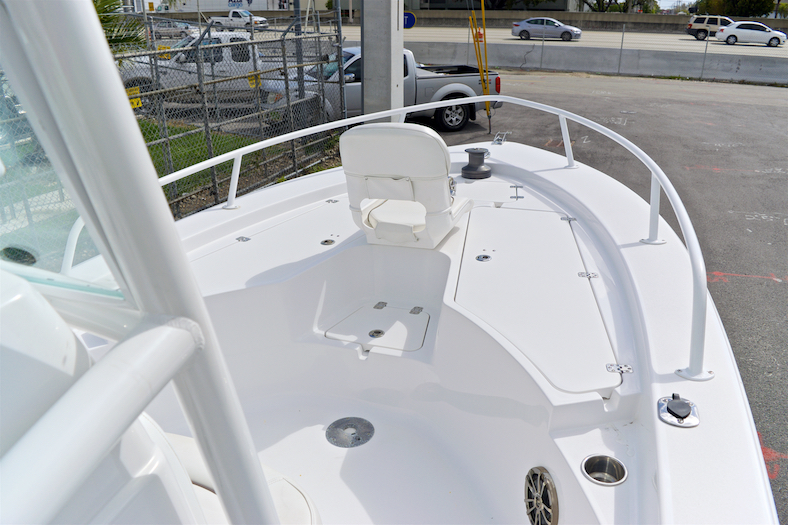 Thumbnail 35 for Used 2015 Sportsman Masters 247 Bay Boat boat for sale in Vero Beach, FL