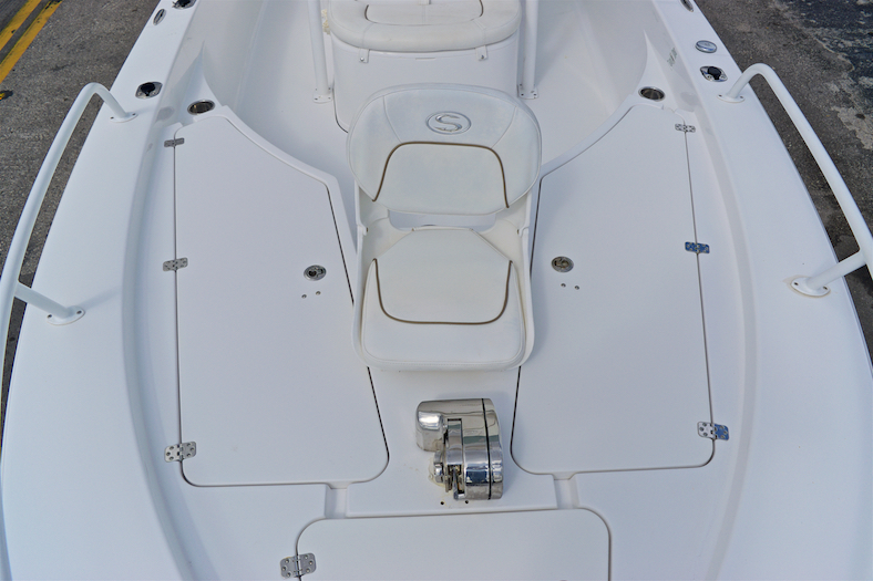 Thumbnail 38 for Used 2015 Sportsman Masters 247 Bay Boat boat for sale in Vero Beach, FL