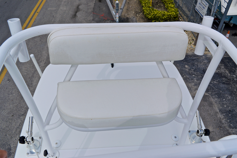 Thumbnail 45 for Used 2015 Sportsman Masters 247 Bay Boat boat for sale in Vero Beach, FL