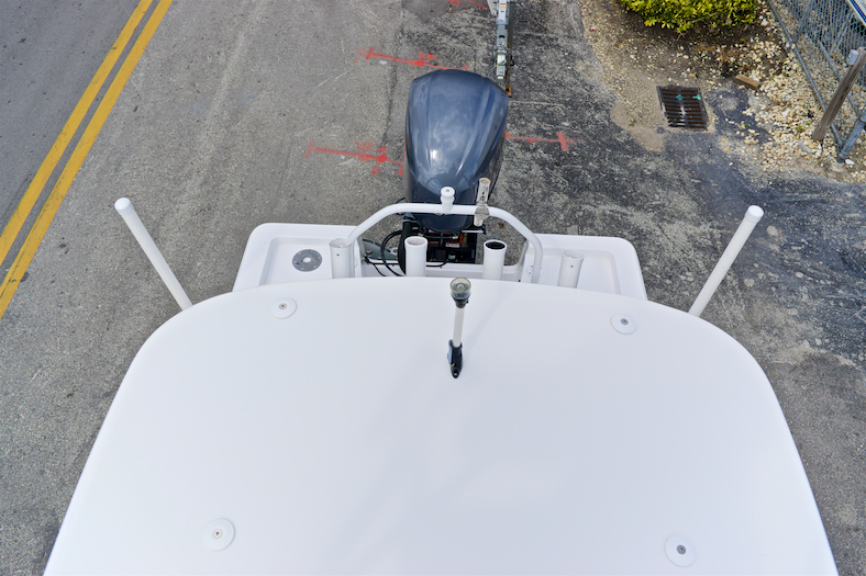 Thumbnail 47 for Used 2015 Sportsman Masters 247 Bay Boat boat for sale in Vero Beach, FL