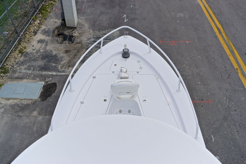 Thumbnail 46 for Used 2015 Sportsman Masters 247 Bay Boat boat for sale in Vero Beach, FL