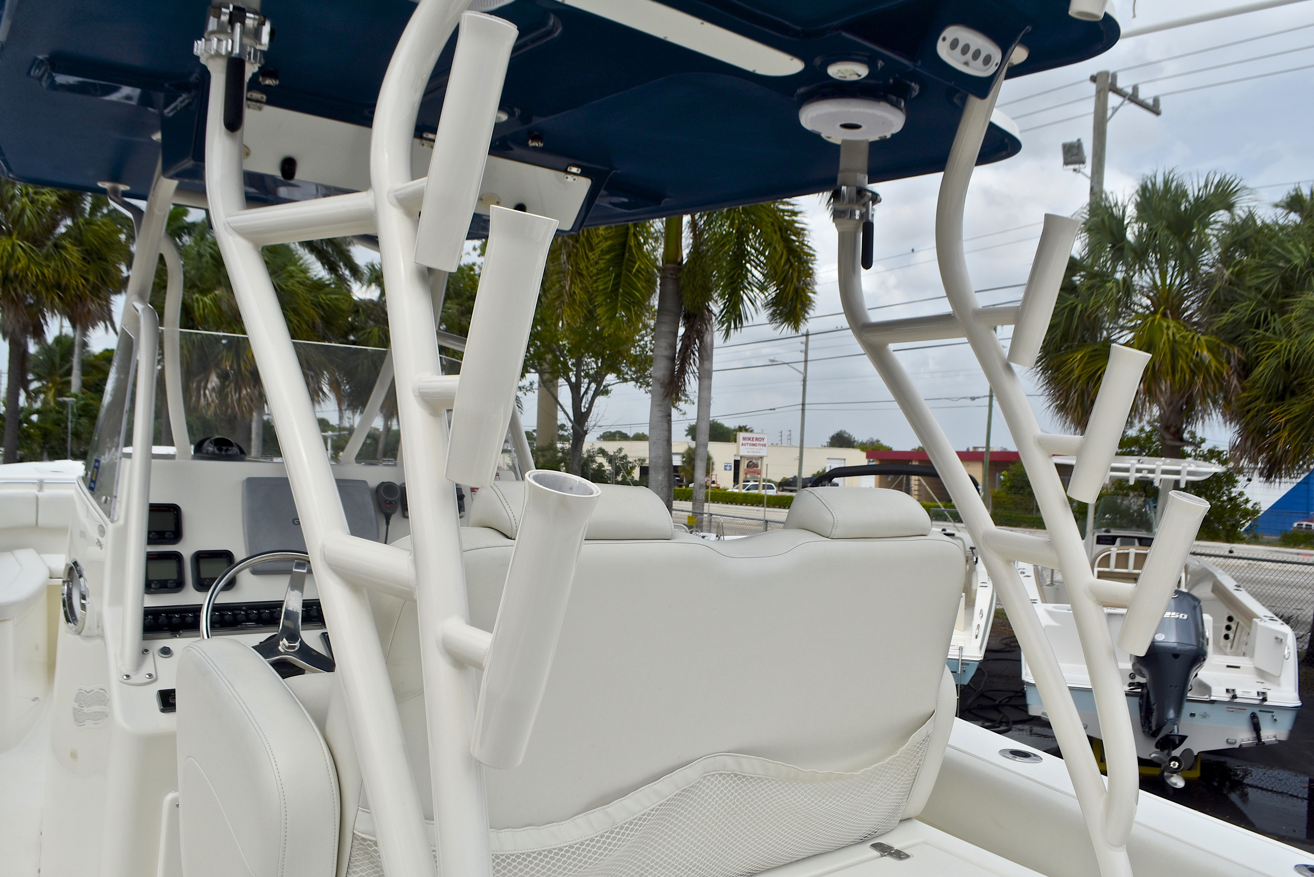 Thumbnail 27 for Used 2013 Cobia 296 Center Console boat for sale in West Palm Beach, FL