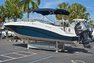 Thumbnail 5 for New 2017 Hurricane SunDeck SD 2690 OB boat for sale in West Palm Beach, FL