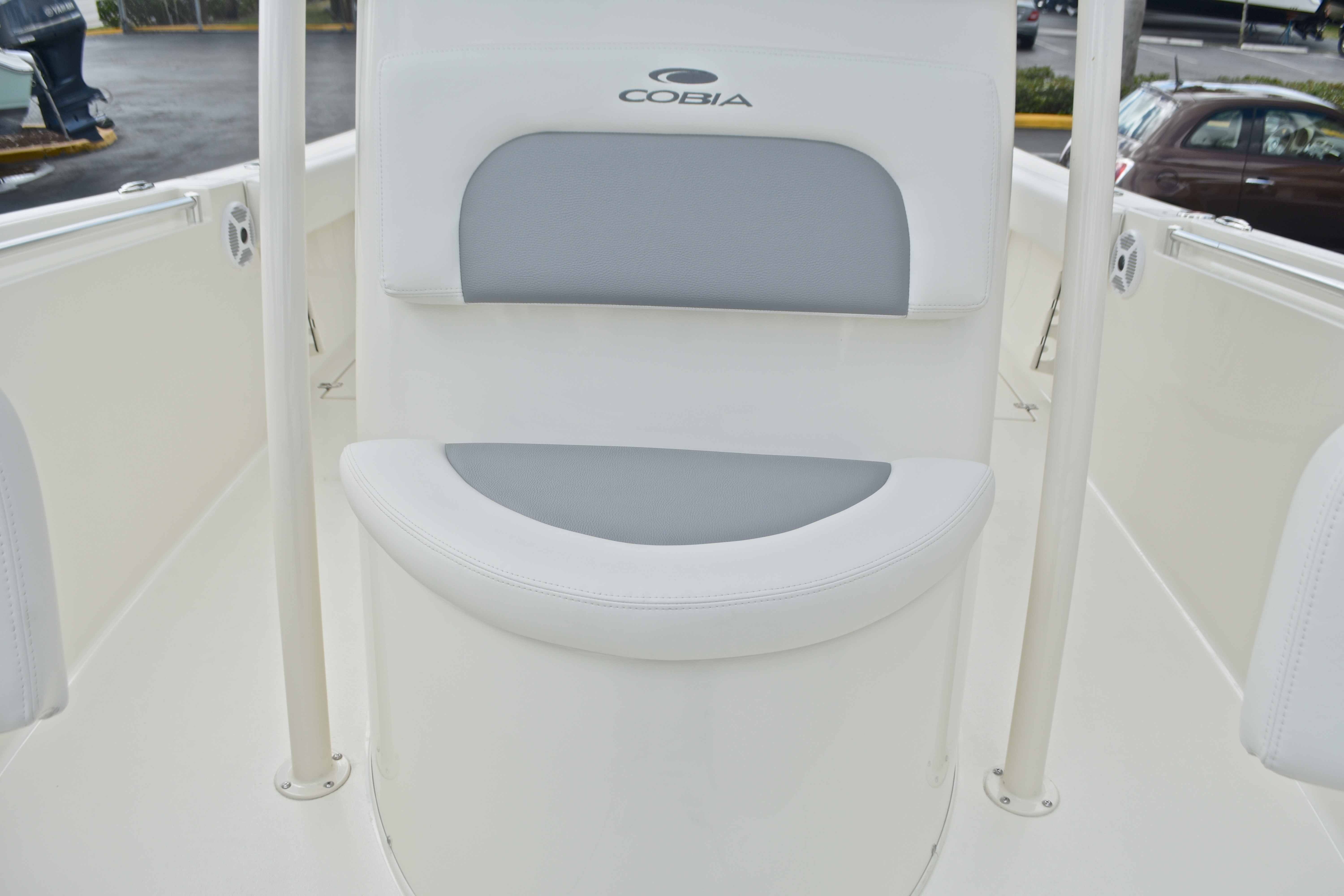 Thumbnail 54 for New 2017 Cobia 237 Center Console boat for sale in West Palm Beach, FL