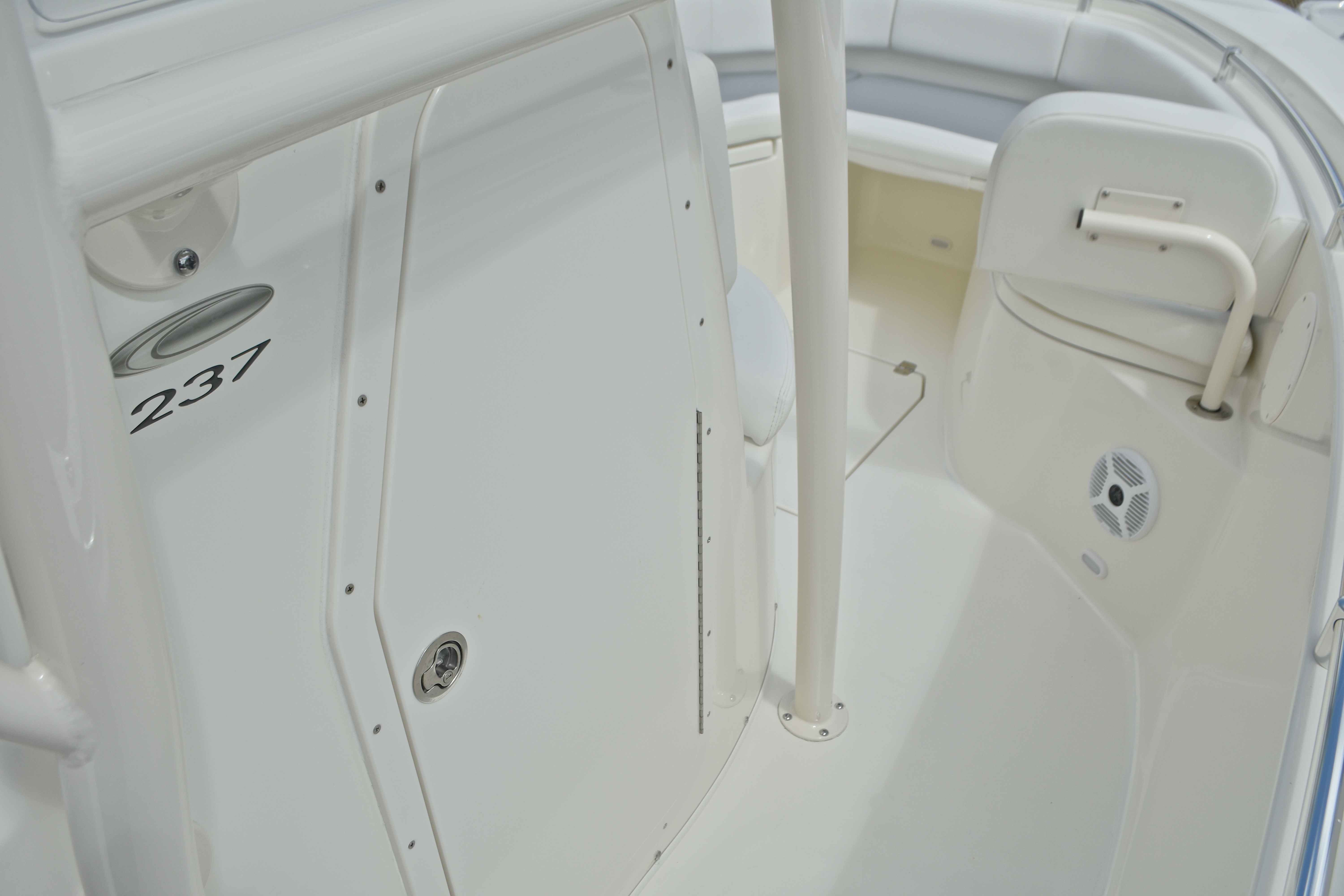 Thumbnail 50 for New 2017 Cobia 237 Center Console boat for sale in West Palm Beach, FL