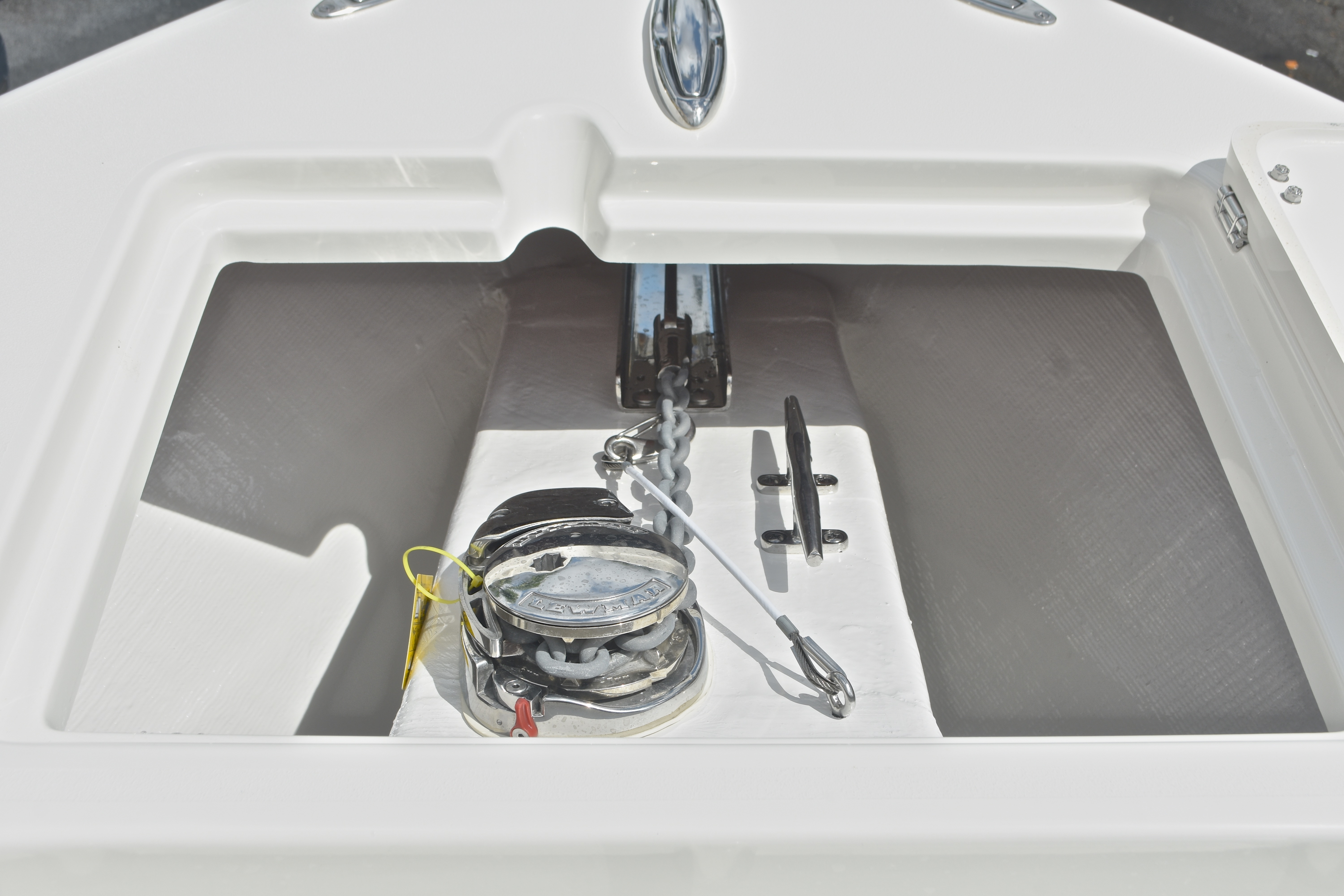 Thumbnail 64 for New 2017 Cobia 237 Center Console boat for sale in West Palm Beach, FL