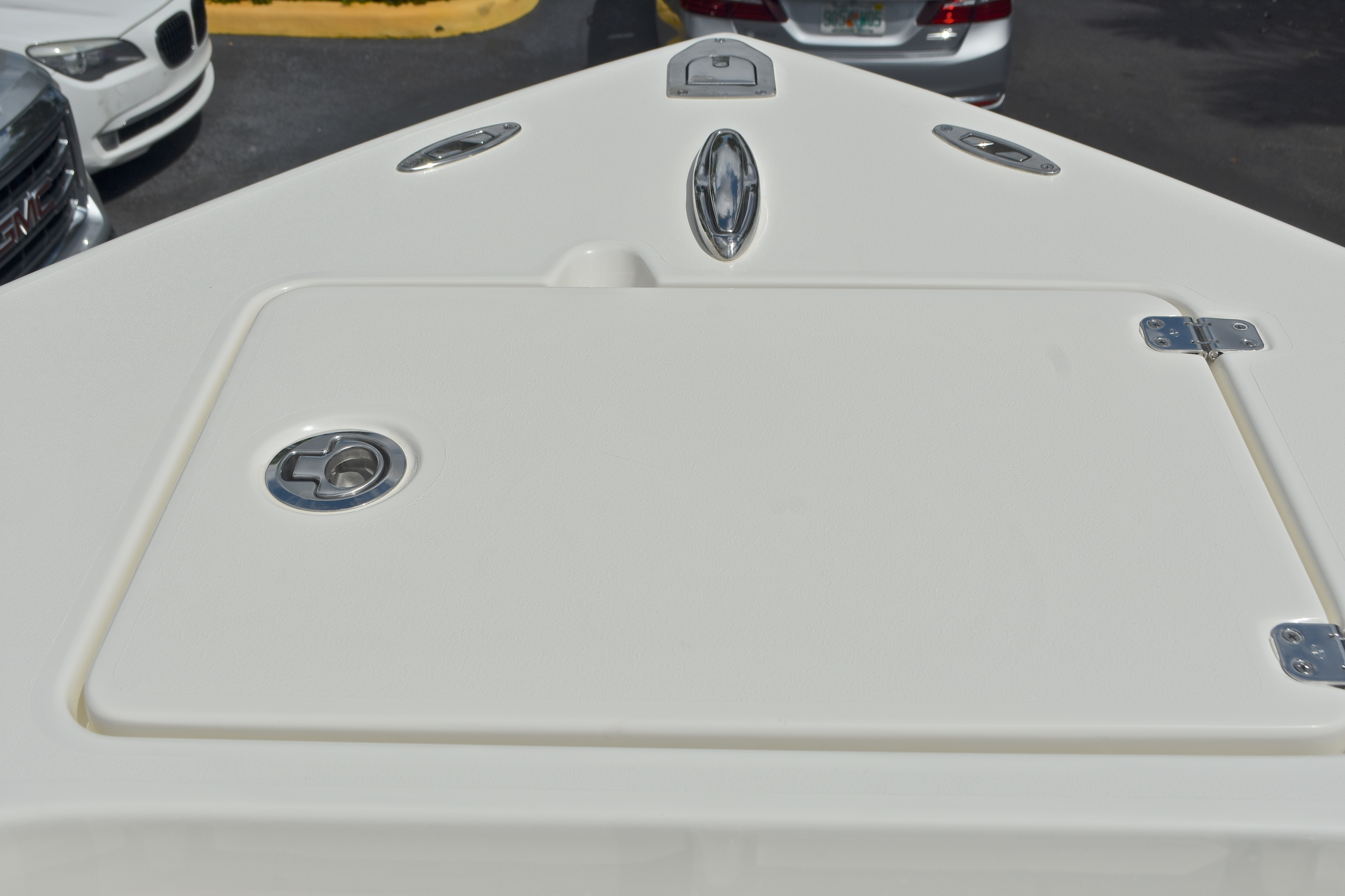 Thumbnail 63 for New 2017 Cobia 237 Center Console boat for sale in West Palm Beach, FL