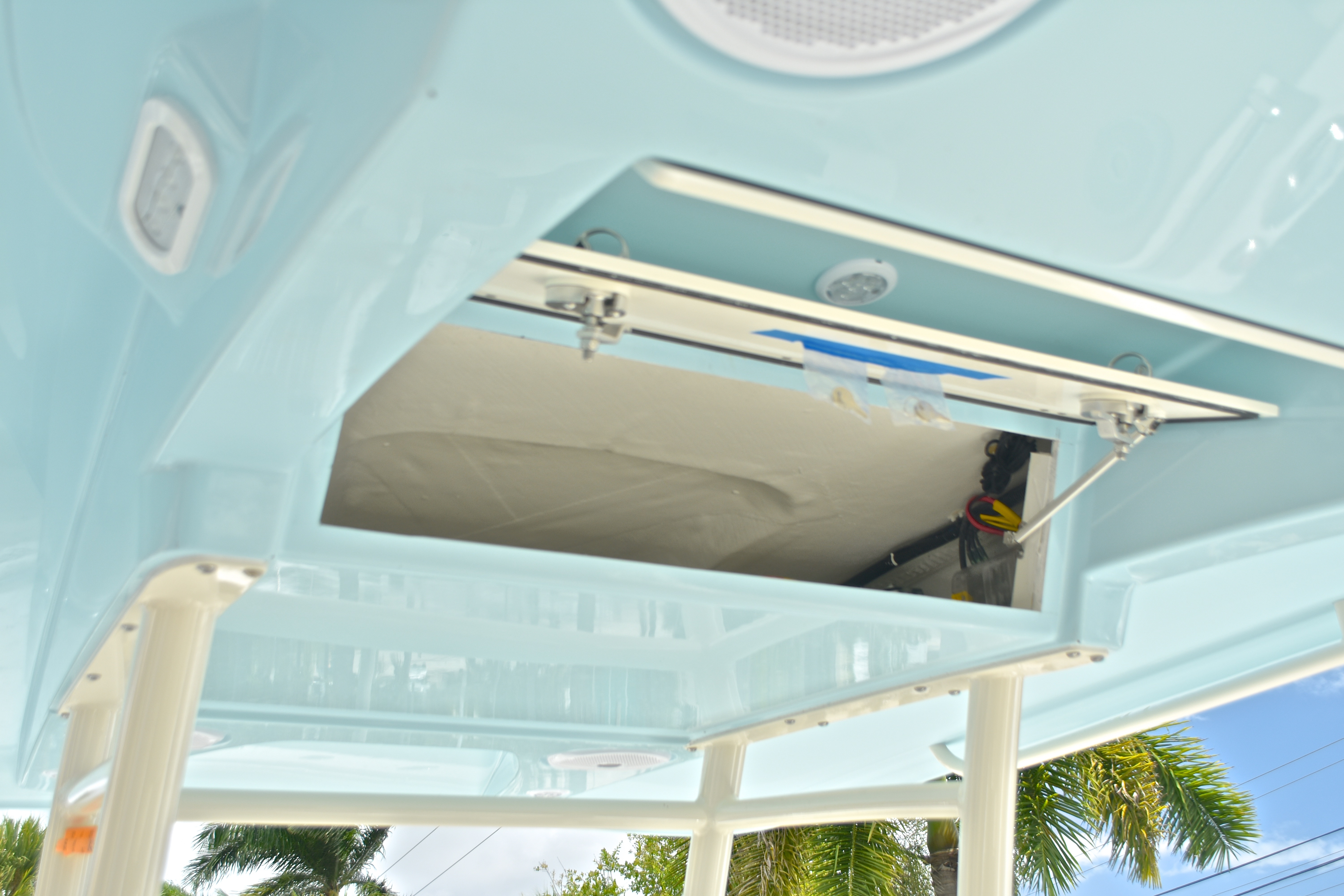 Thumbnail 39 for New 2017 Cobia 296 Center Console boat for sale in West Palm Beach, FL