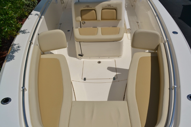 Thumbnail 22 for New 2017 Cobia 296 Center Console boat for sale in Vero Beach, FL