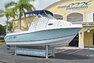 Thumbnail 1 for Used 2007 Polar 2100 WA boat for sale in West Palm Beach, FL