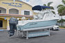 Thumbnail 8 for Used 2007 Polar 2100 WA boat for sale in West Palm Beach, FL