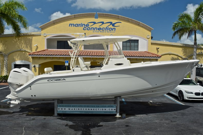 New boats for sale in West Palm Beach u0026 Vero Beach, FL : Marine Connection