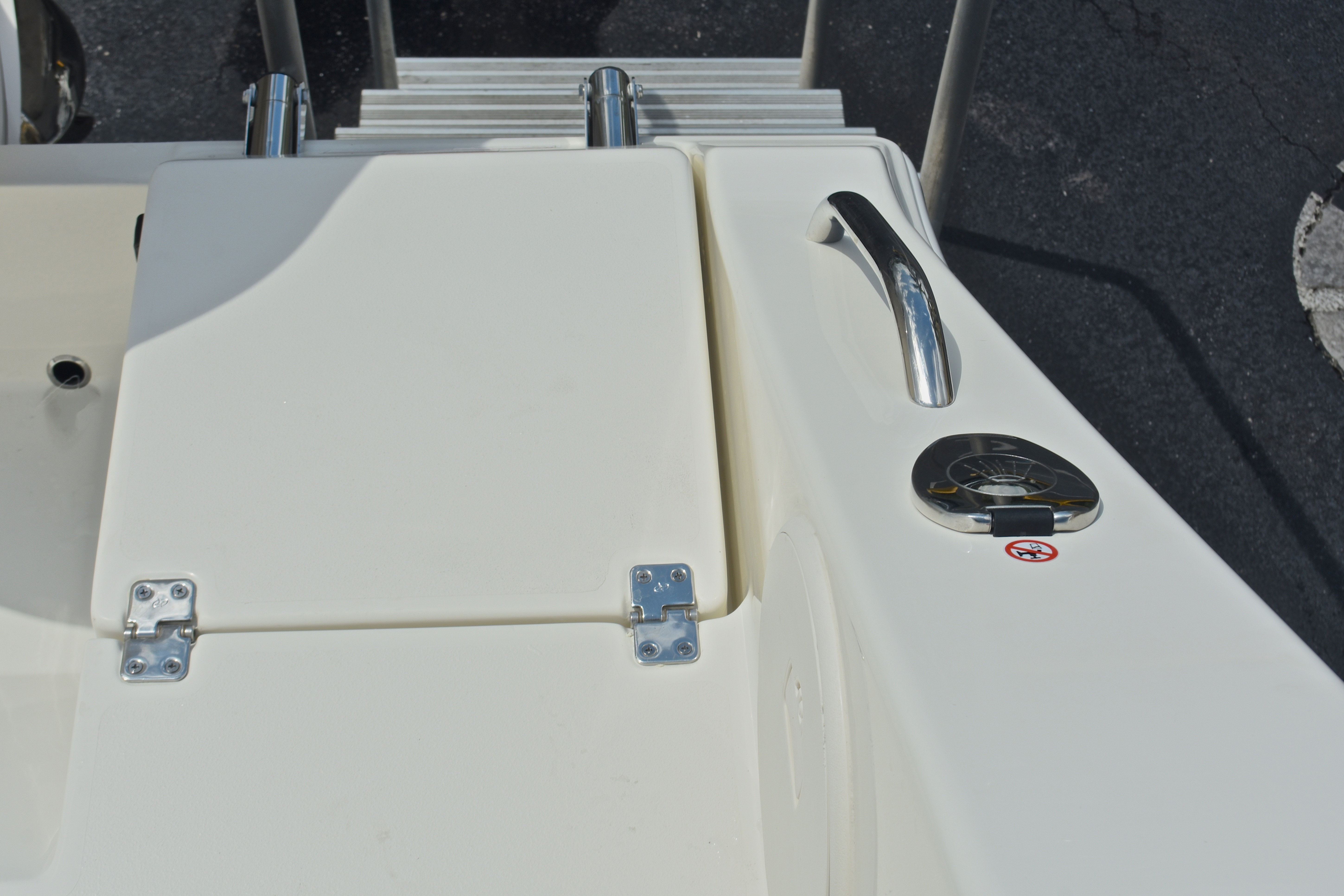 Thumbnail 17 for New 2017 Cobia 296 Center Console boat for sale in West Palm Beach, FL