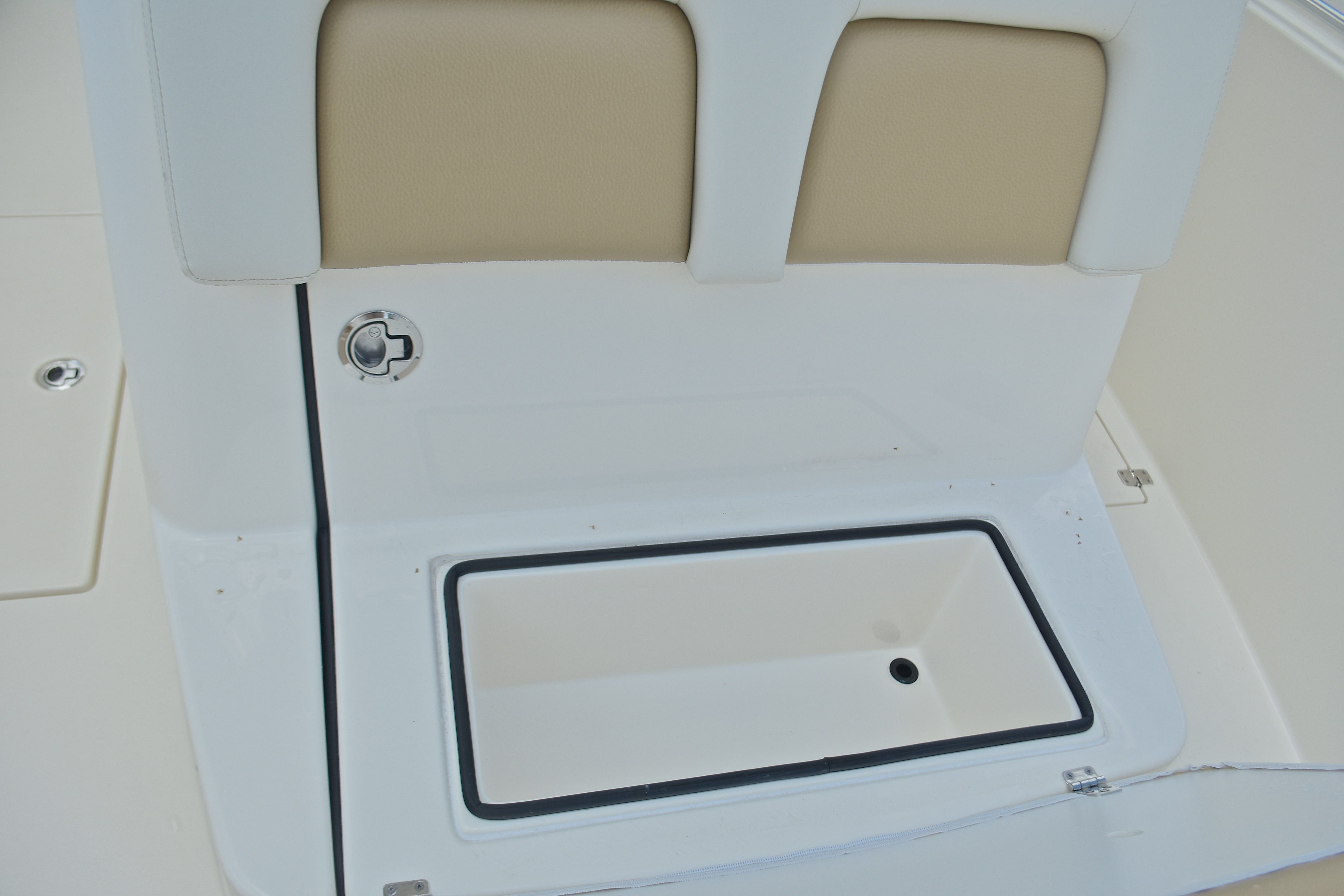 Thumbnail 55 for New 2017 Cobia 296 Center Console boat for sale in West Palm Beach, FL
