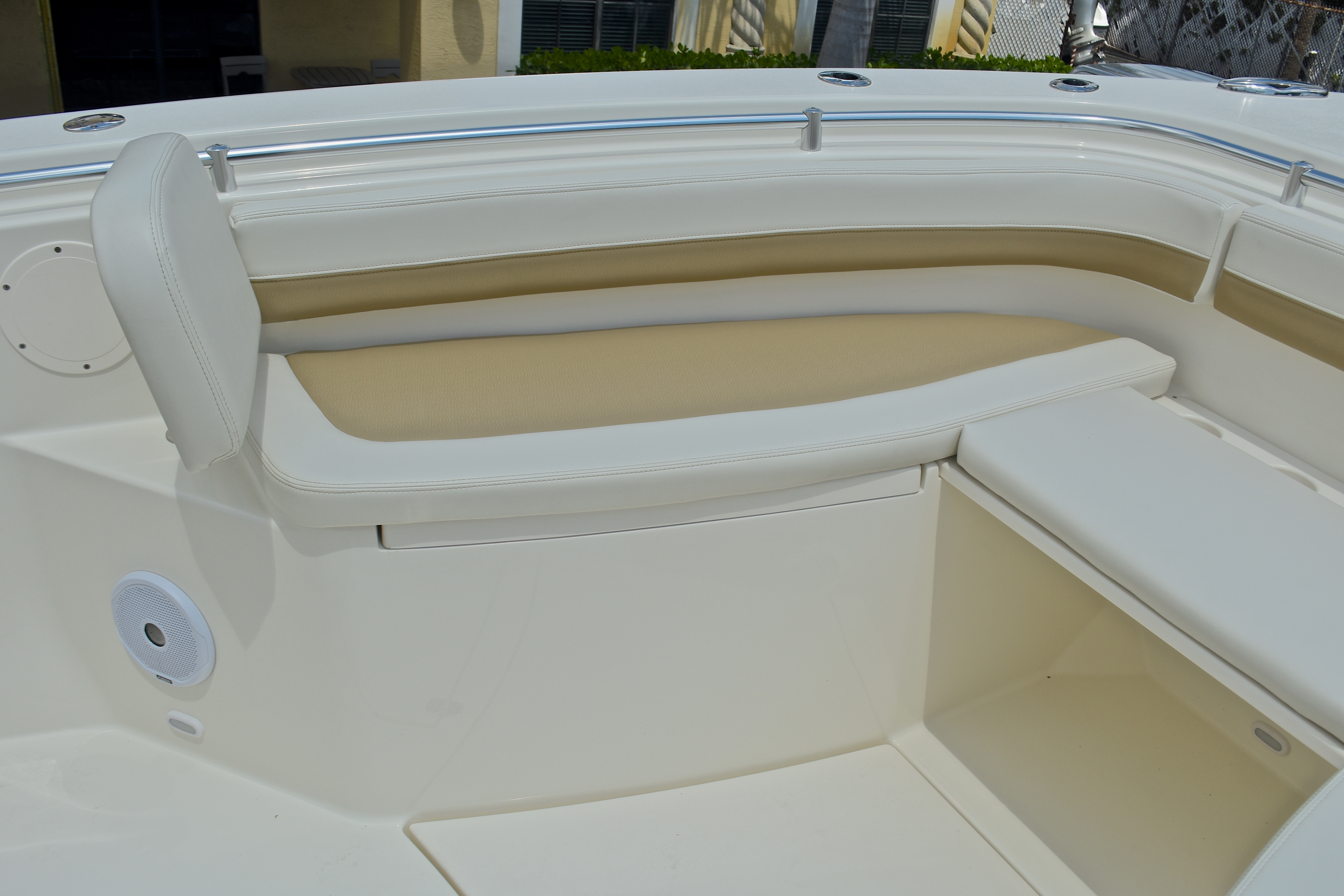 Thumbnail 60 for New 2017 Cobia 296 Center Console boat for sale in West Palm Beach, FL