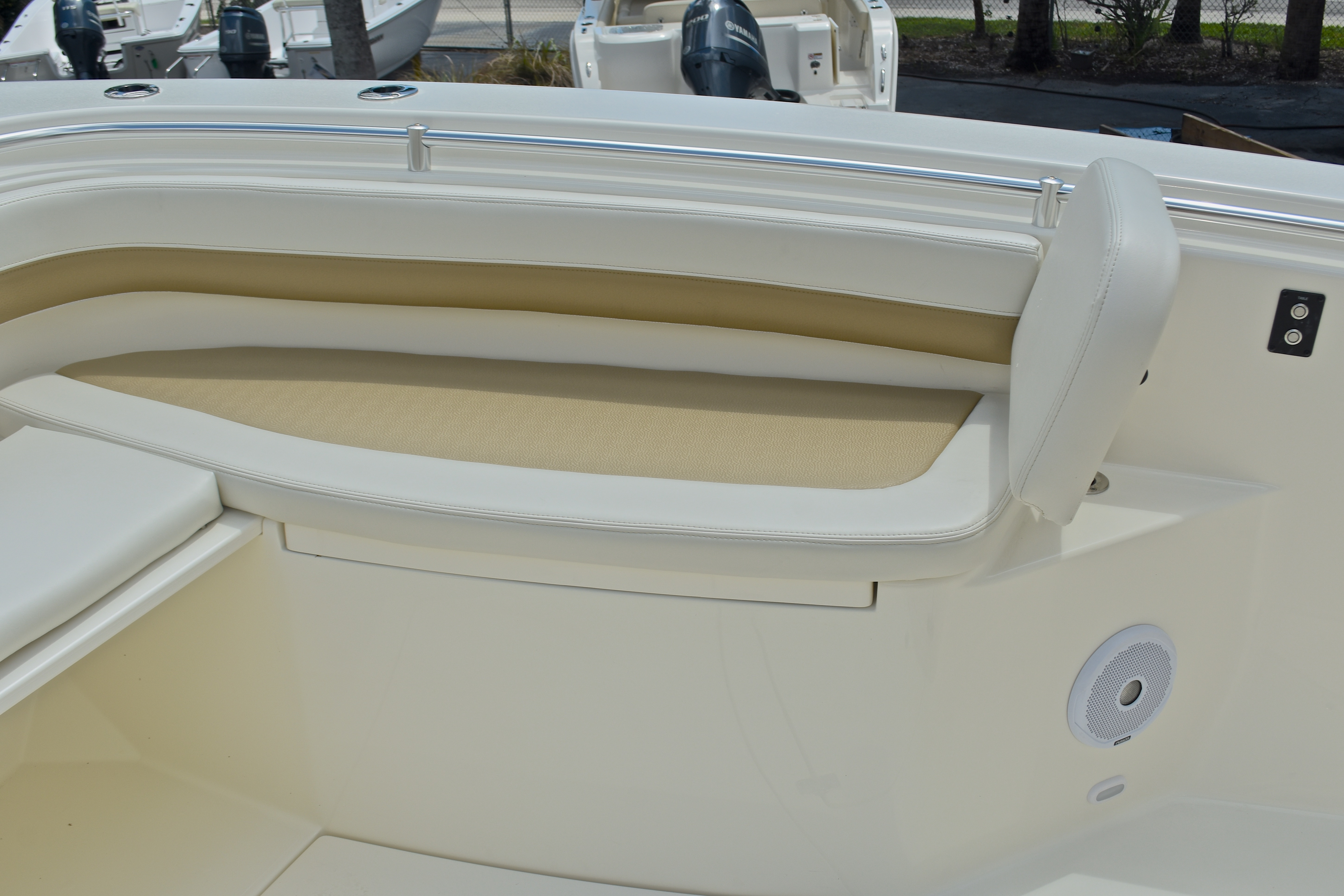Thumbnail 62 for New 2017 Cobia 296 Center Console boat for sale in West Palm Beach, FL