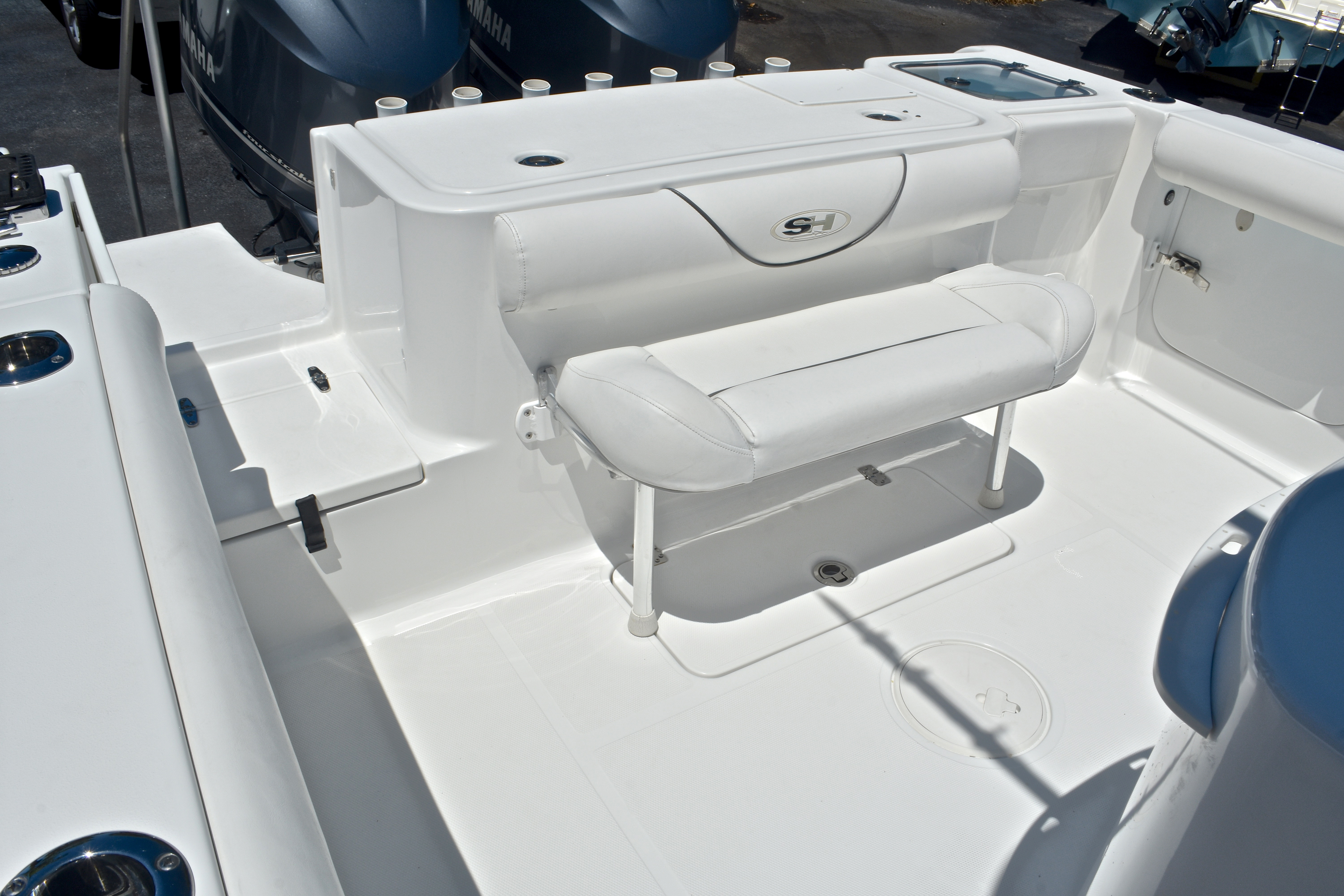 Thumbnail 15 for Used 2015 Sea Hunt Game Fish 30 Center Console boat for sale in West Palm Beach, FL