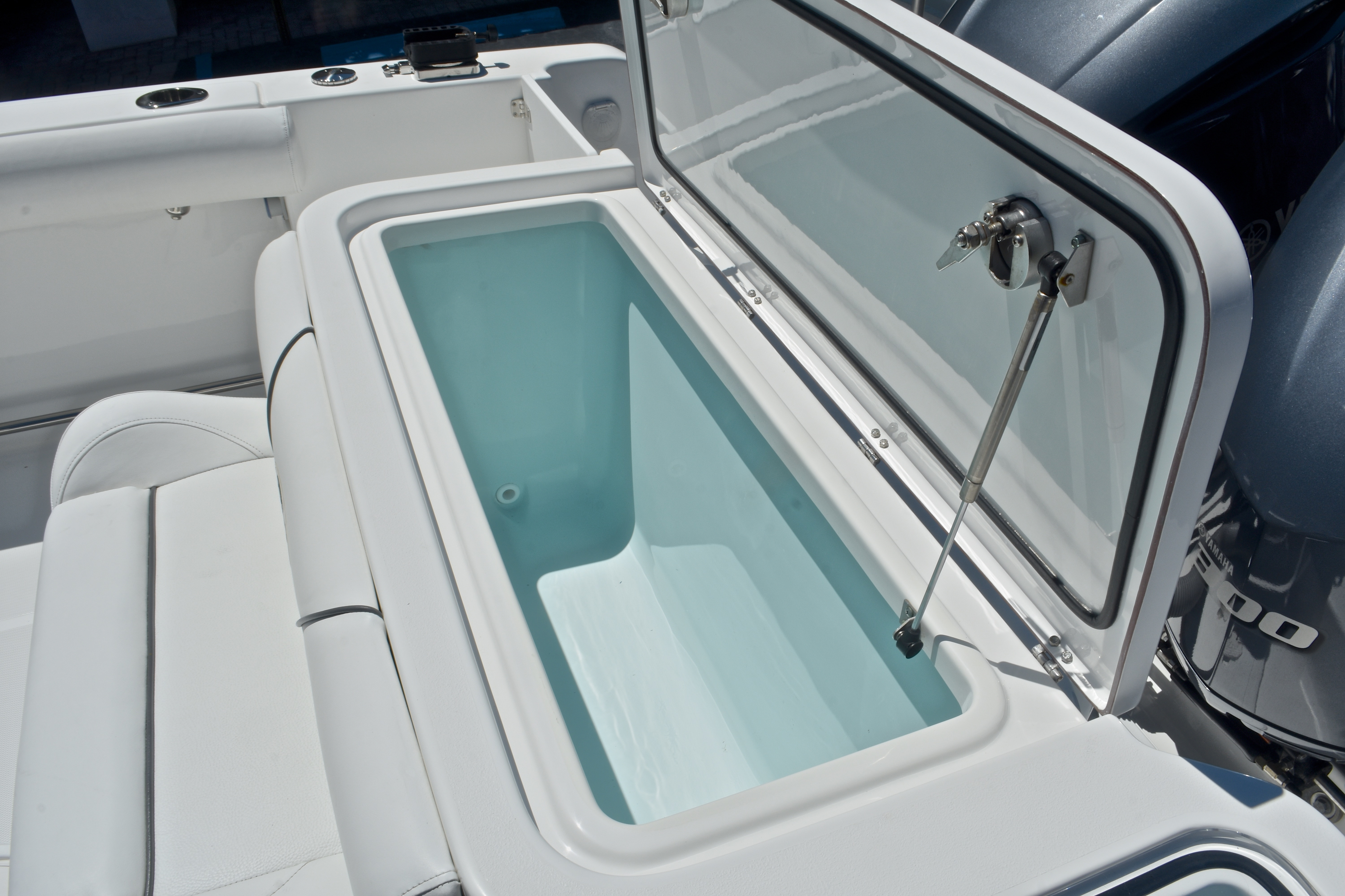 Thumbnail 20 for Used 2015 Sea Hunt Game Fish 30 Center Console boat for sale in West Palm Beach, FL