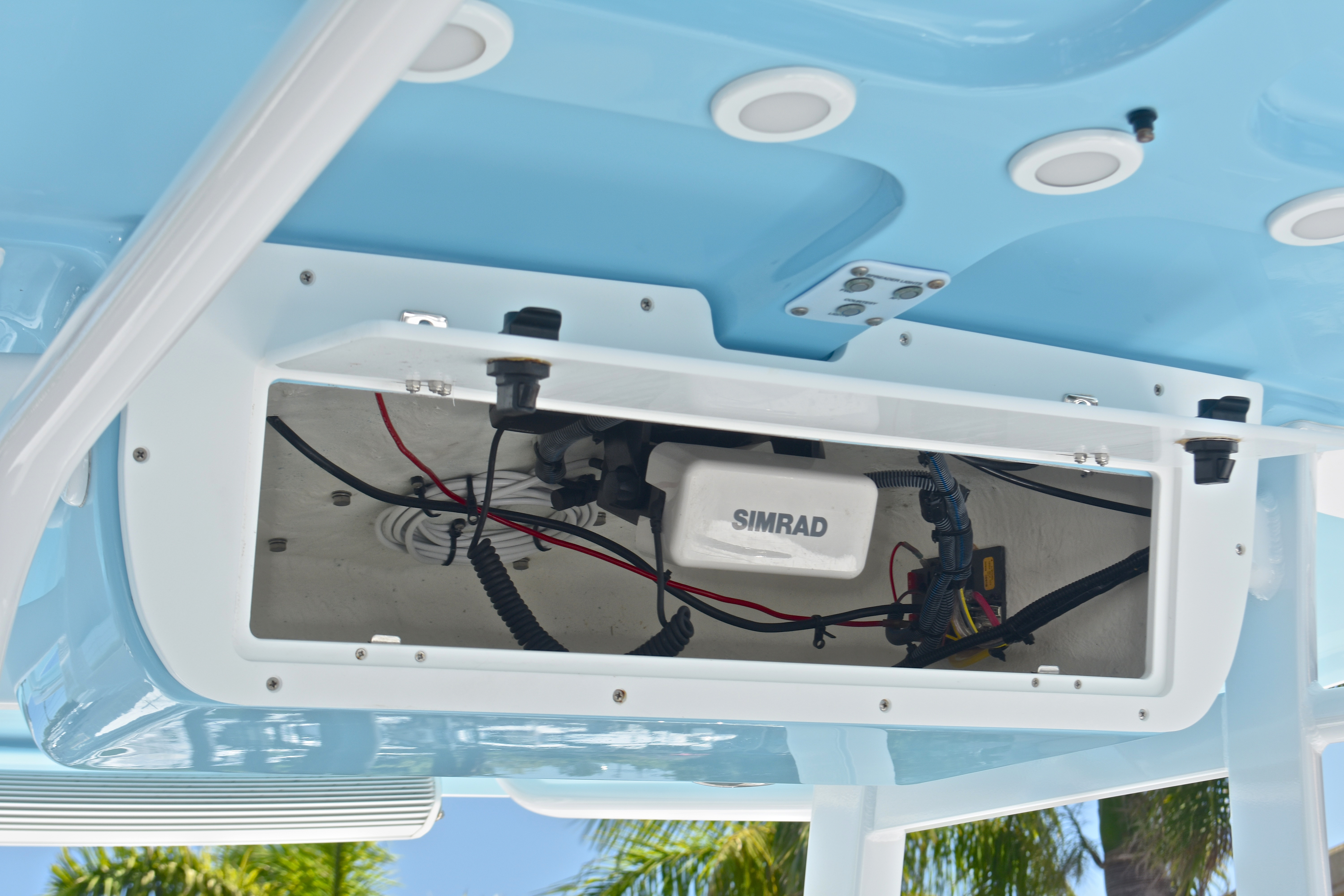 Thumbnail 53 for Used 2015 Sea Hunt Game Fish 30 Center Console boat for sale in West Palm Beach, FL