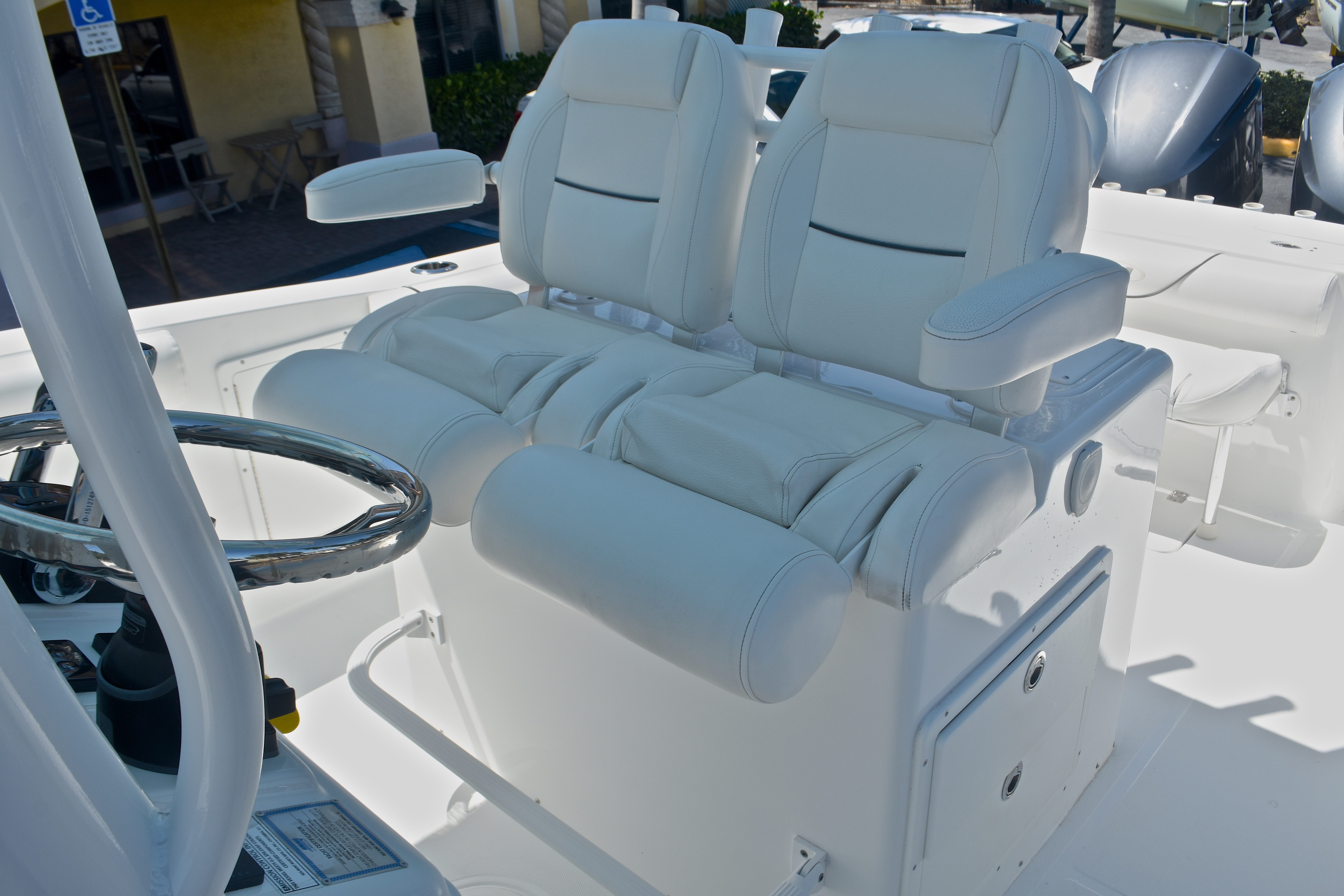 Thumbnail 48 for Used 2015 Sea Hunt Game Fish 30 Center Console boat for sale in West Palm Beach, FL