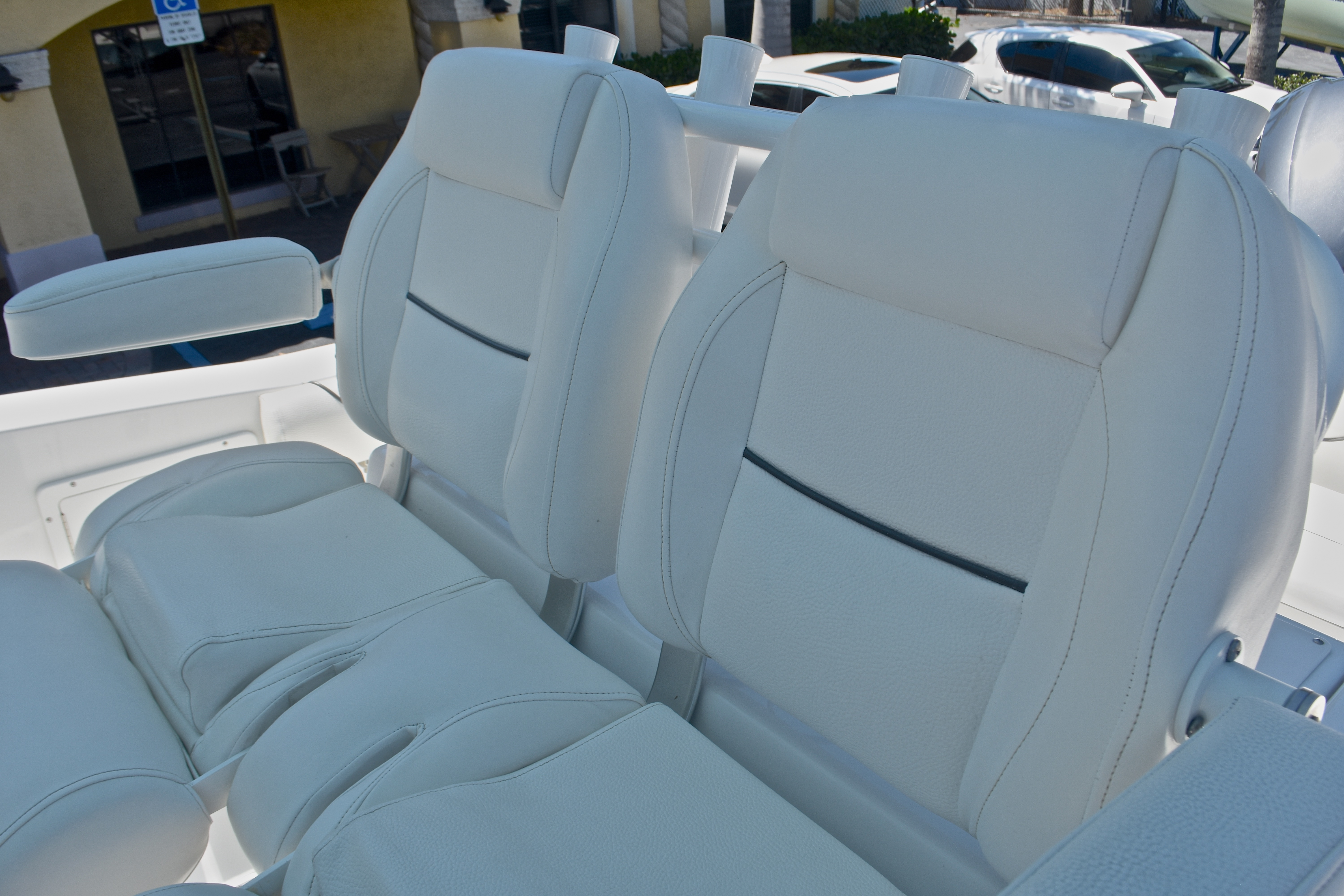 Thumbnail 49 for Used 2015 Sea Hunt Game Fish 30 Center Console boat for sale in West Palm Beach, FL