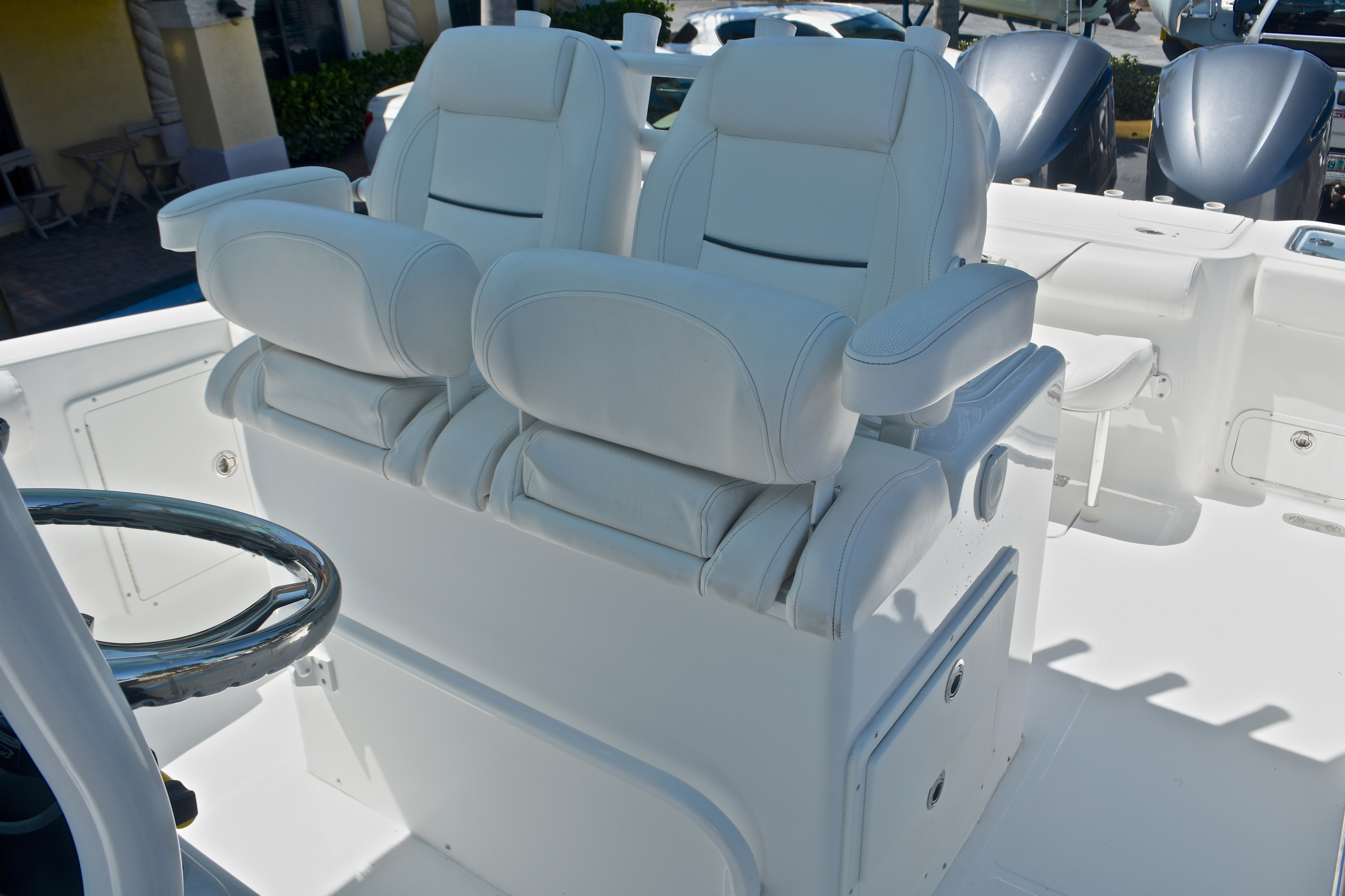 Thumbnail 47 for Used 2015 Sea Hunt Game Fish 30 Center Console boat for sale in West Palm Beach, FL