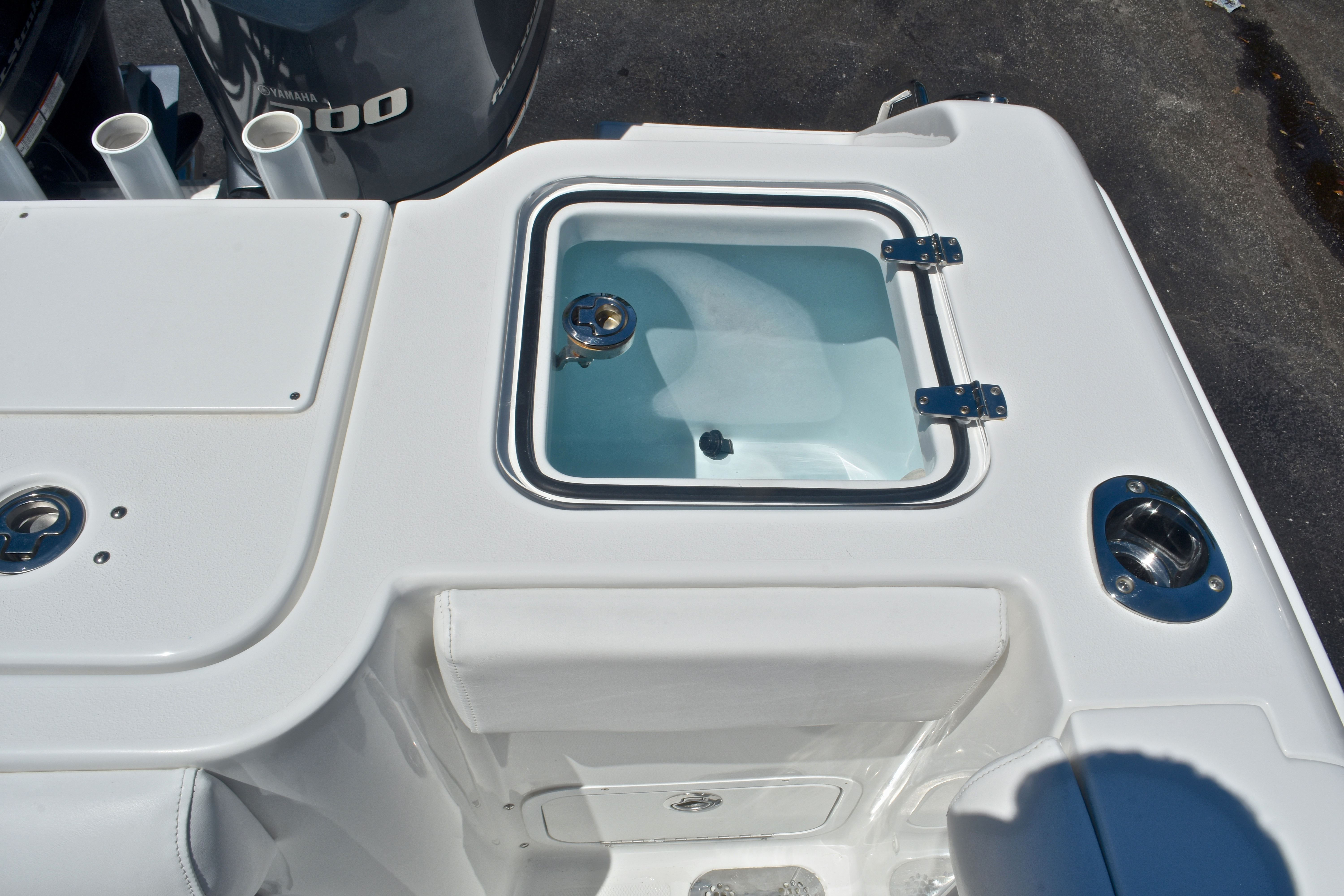 Thumbnail 24 for Used 2015 Sea Hunt Game Fish 30 Center Console boat for sale in West Palm Beach, FL