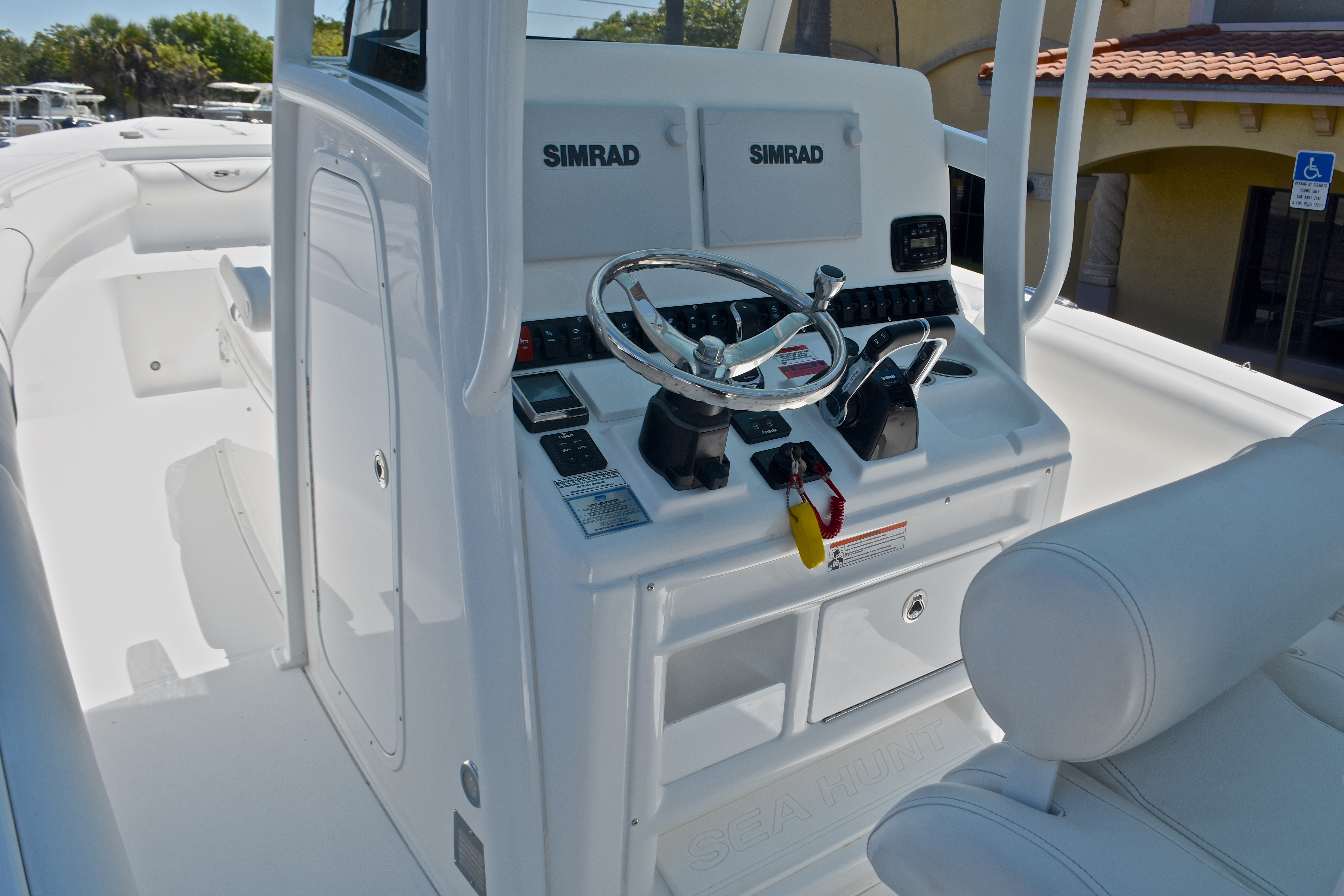 Thumbnail 57 for Used 2015 Sea Hunt Game Fish 30 Center Console boat for sale in West Palm Beach, FL