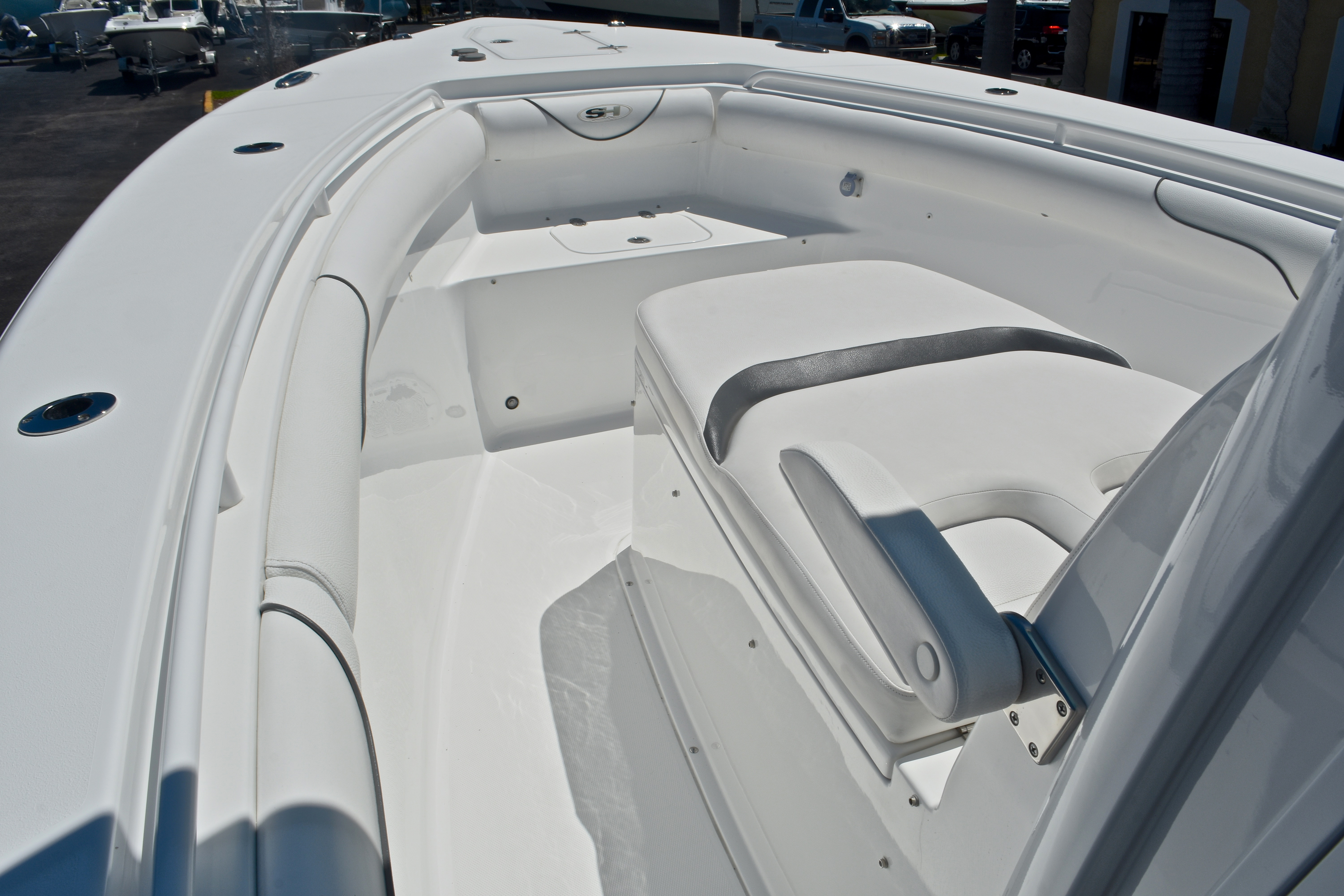 Thumbnail 87 for Used 2015 Sea Hunt Game Fish 30 Center Console boat for sale in West Palm Beach, FL
