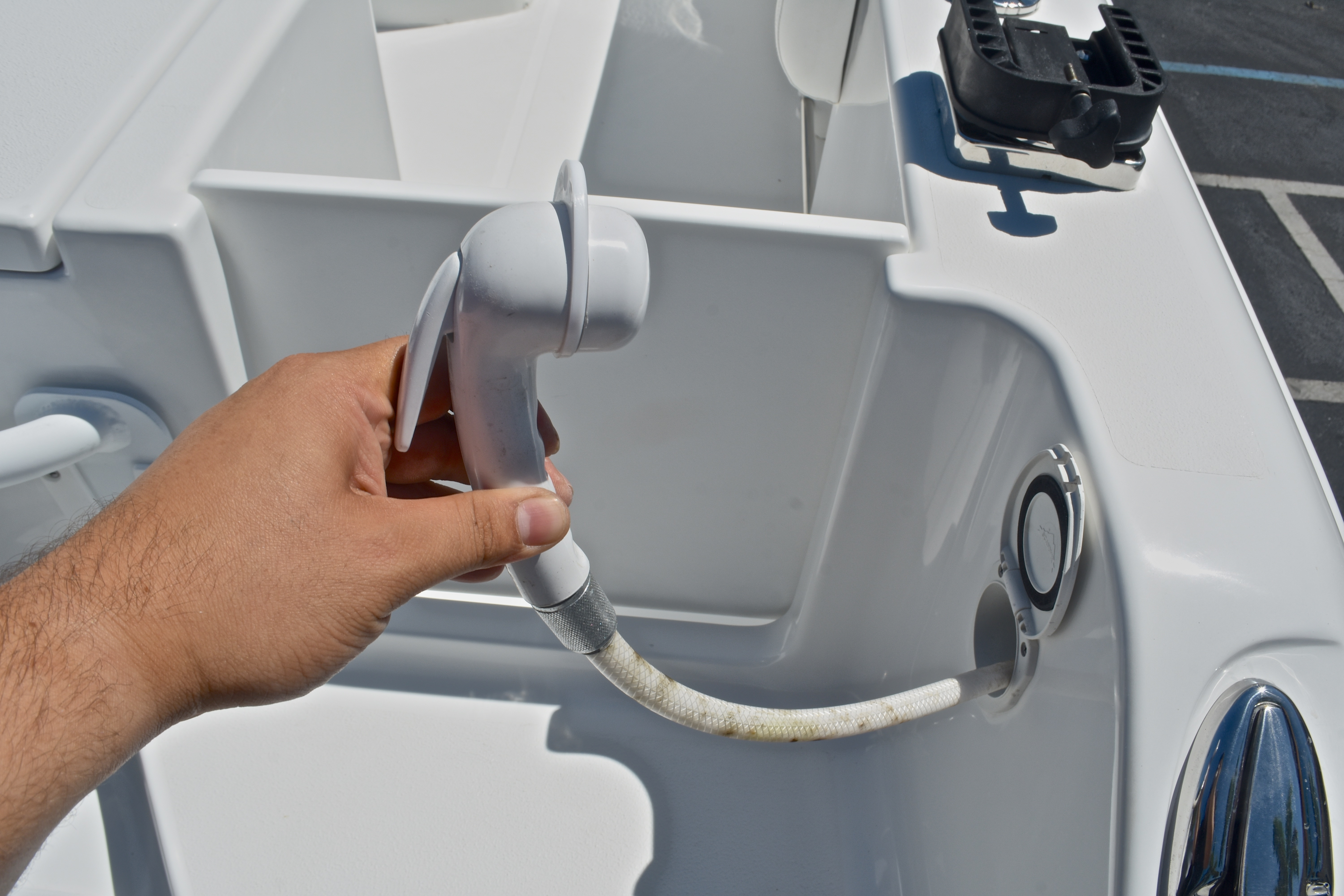 Thumbnail 13 for Used 2015 Sea Hunt Game Fish 30 Center Console boat for sale in West Palm Beach, FL