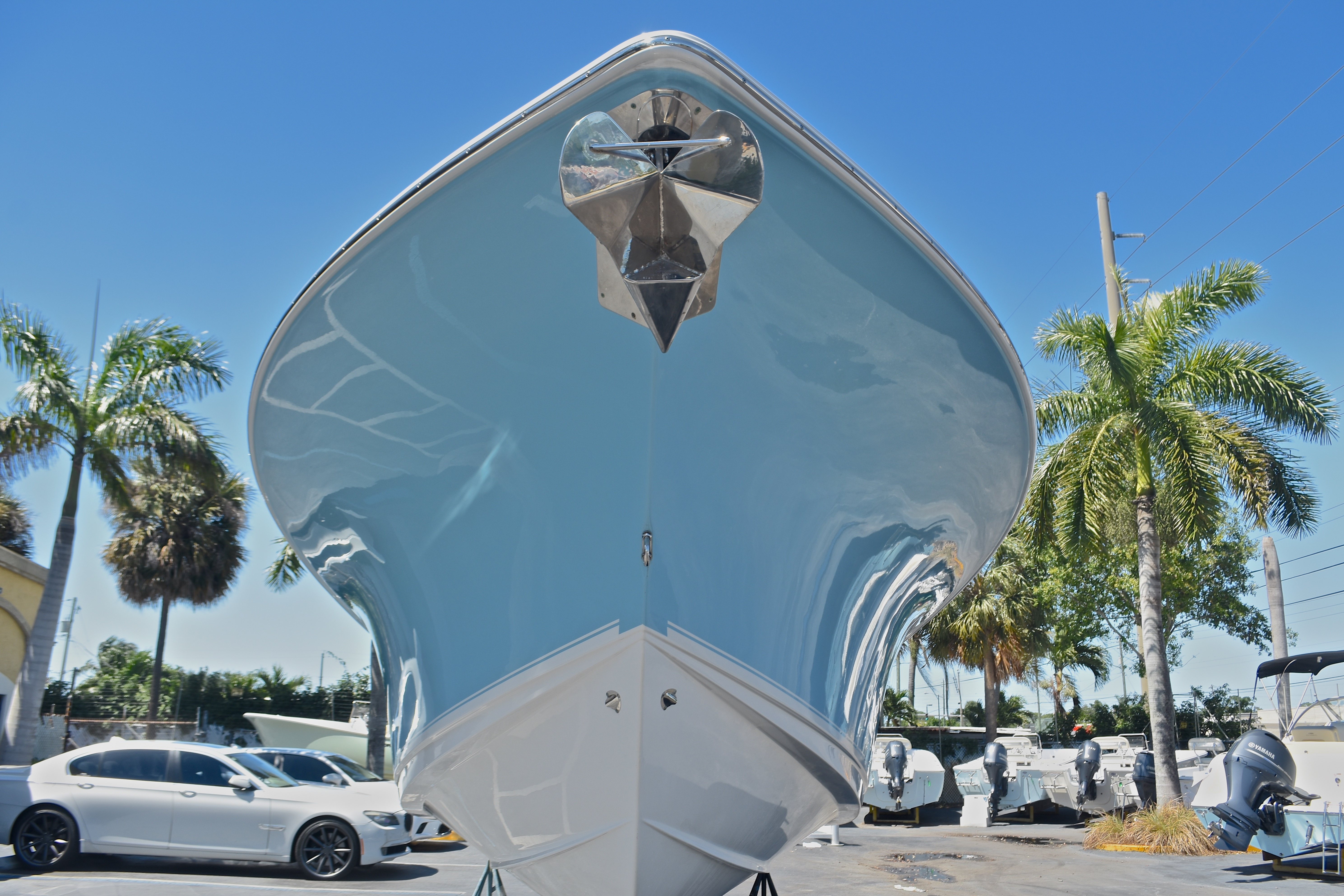 Thumbnail 9 for Used 2015 Sea Hunt Game Fish 30 Center Console boat for sale in West Palm Beach, FL