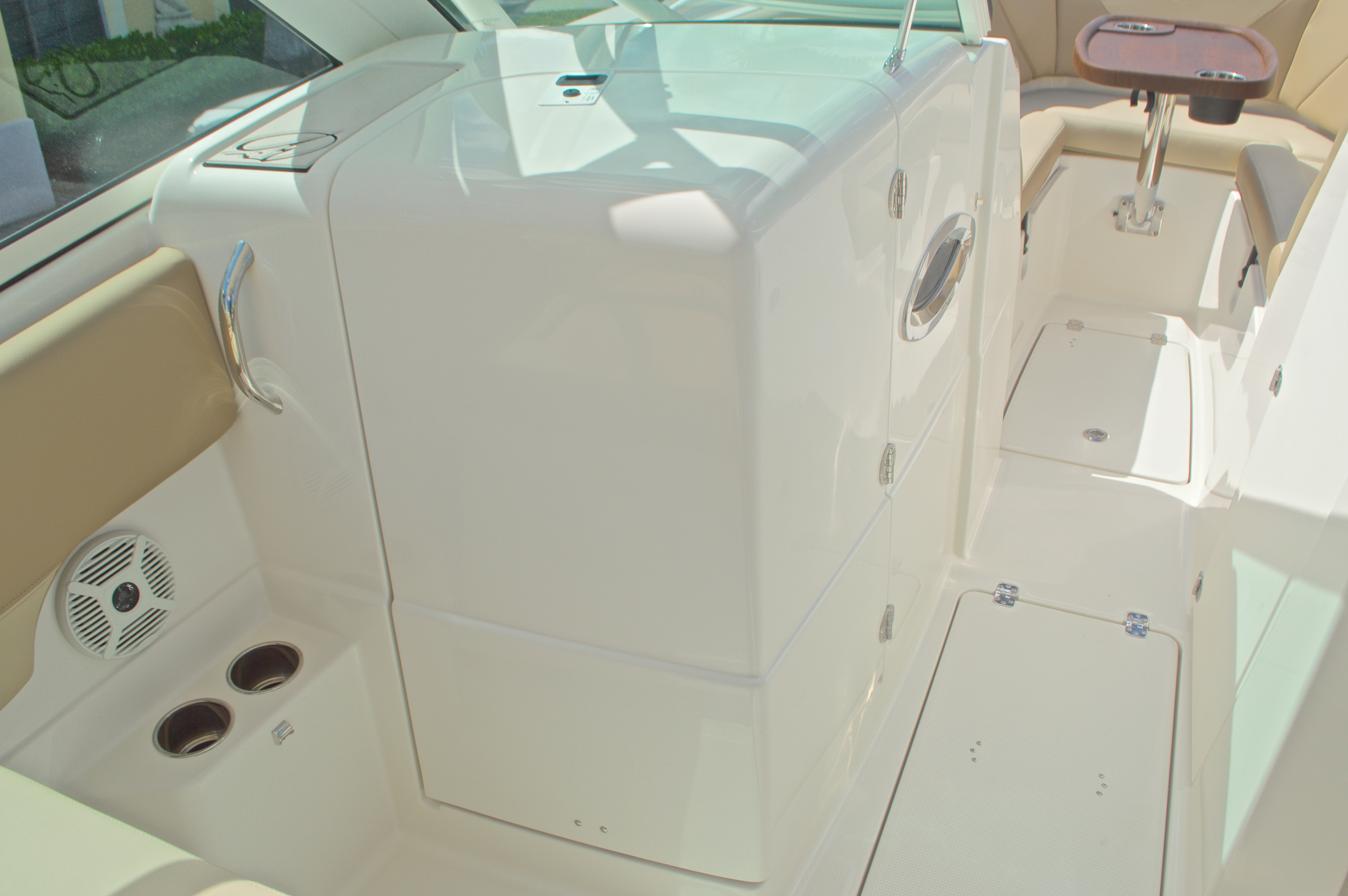 Thumbnail 57 for New 2017 Sailfish 275 Dual Console boat for sale in West Palm Beach, FL