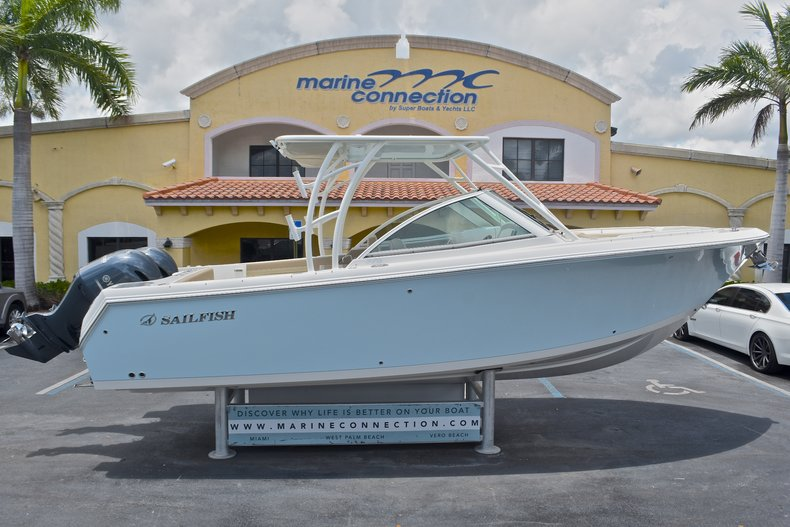 New 2017 Sailfish 275 Dual Console boat for sale in West Palm Beach, FL