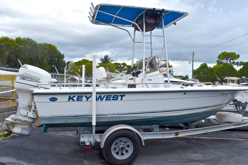 Photo for 2000 Key West 196 Center Console