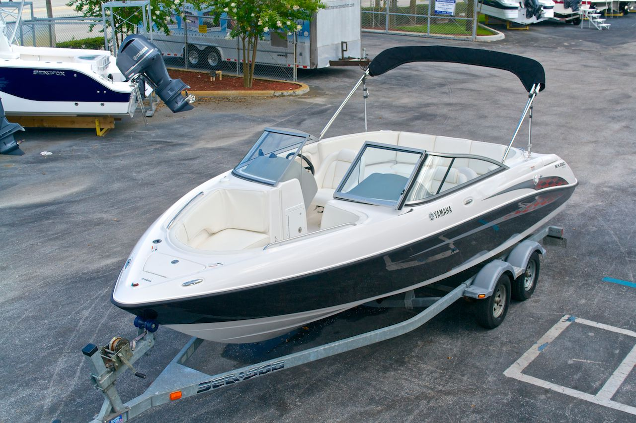 Jet Boats For Sale In West Palm Beach