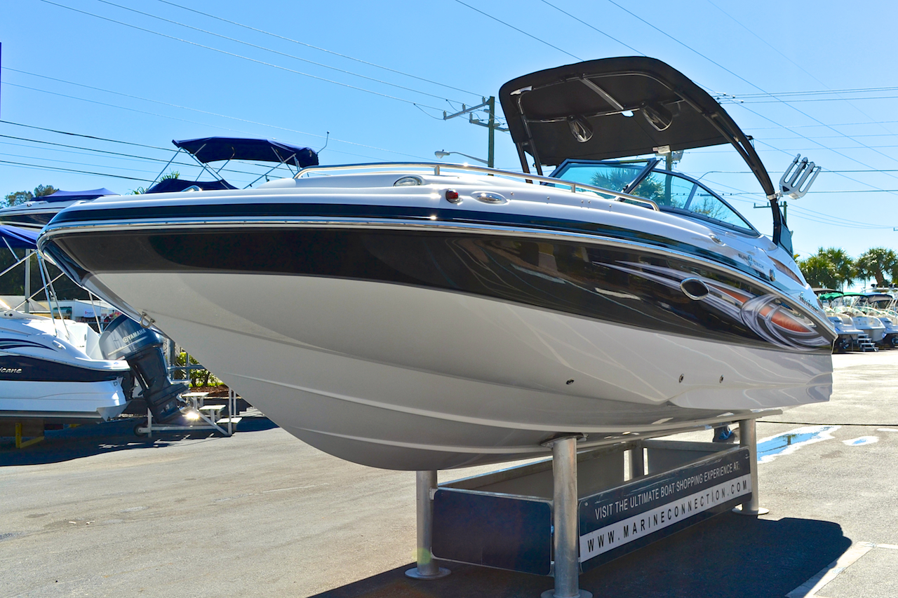 New 2013 hurricane sundeck sd 2200 dc xtreme ob boat for for Hurricane sundeck for sale