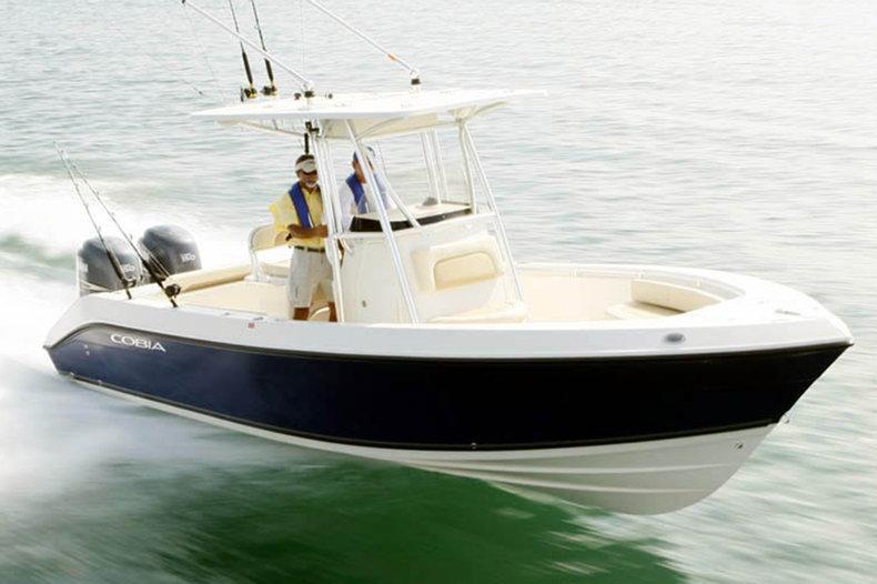 Boat Sales West Palm Beach Florida