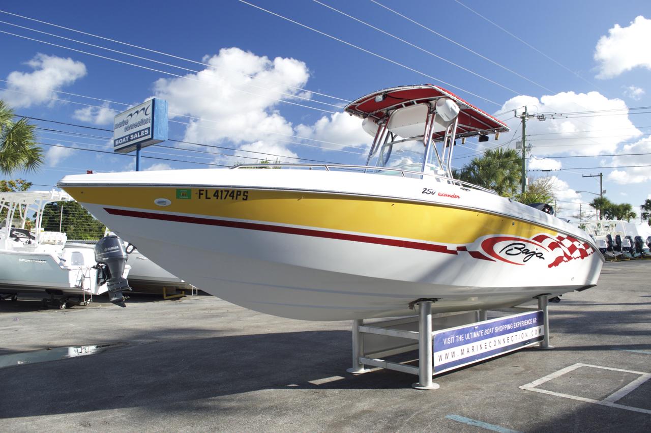 Baja Islander  Sale