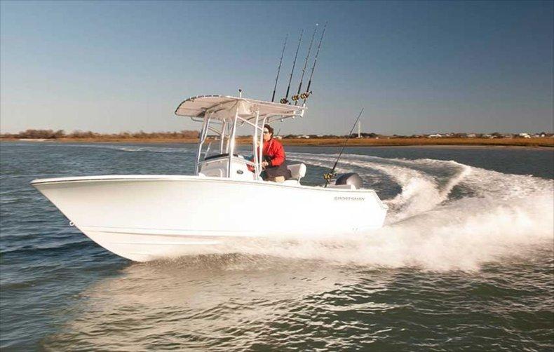 New 2016 Sportsman Heritage 211 Center Console boat for sale in Miami, FL