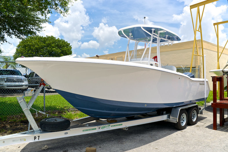 new 2014 tidewater 230 cc adventure center console boat