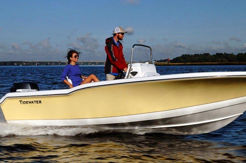 New 2015 Tidewater 180 CC Adventure Center Console boat for sale in Miami, FL
