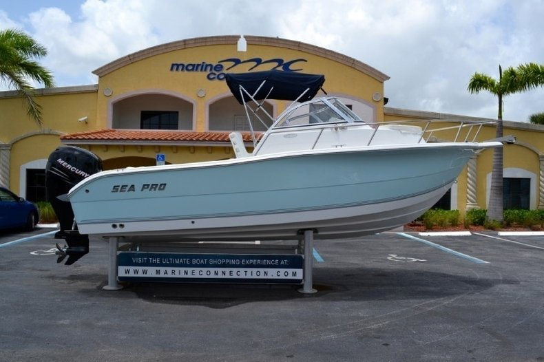 boats sea pro