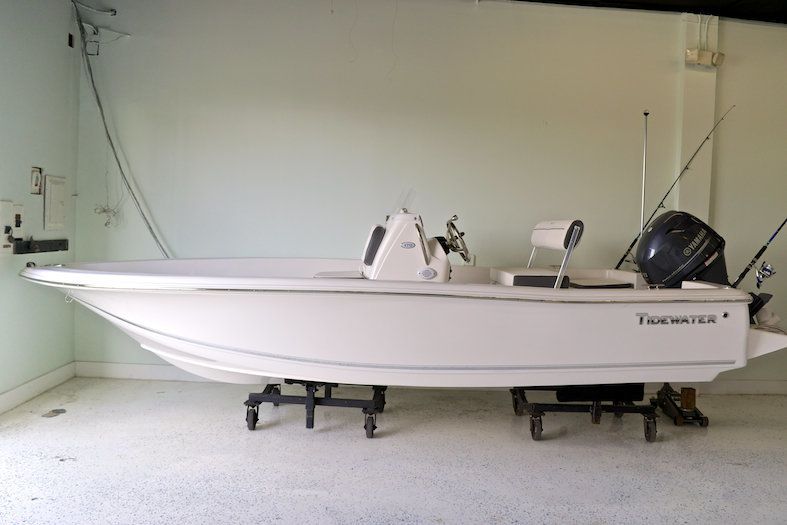 New 2015 Tidewater 170 CC Adventure Center Console boat for sale in Miami, FL