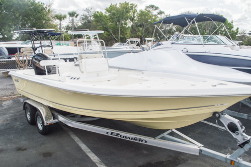 New 2014 Bulls Bay 2200 Bay Boat boat for sale in West Palm Beach, FL