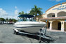 Thumbnail 1 for Used 2005 Maxum 2200SR3 boat for sale in West Palm Beach, FL