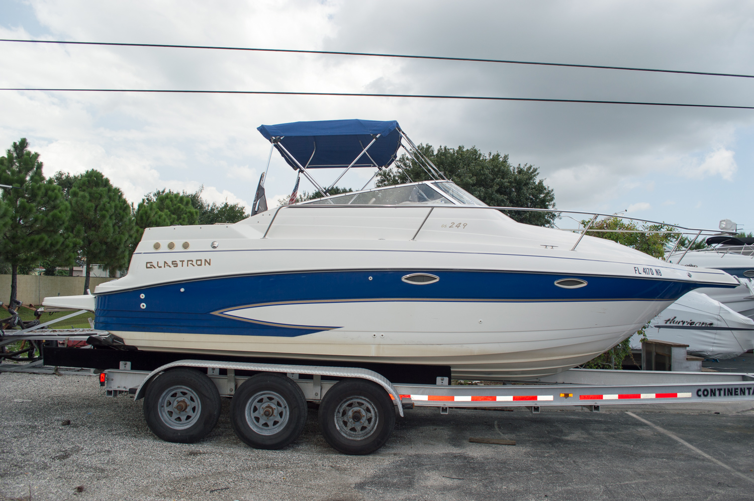 Boat Auctions In West Palm Beach
