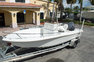 Thumbnail 8 for Used 1998 Sailfish 198 Center Console boat for sale in West Palm Beach, FL