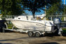 Thumbnail 0 for Used 2005 Angler 2100 Walkaround boat for sale in Miami, FL
