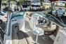 Thumbnail 10 for New 2014 Hurricane SunDeck SD 2200 OB boat for sale in West Palm Beach, FL