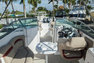 Thumbnail 11 for New 2014 Hurricane SunDeck SD 2200 OB boat for sale in West Palm Beach, FL